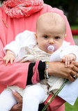 Princess Estelle is second in line to the Swedish throne.