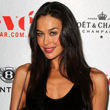 Megan Gale Defends Claims She Uses Botox