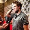 Comic-Con Instagram Pictures 2012