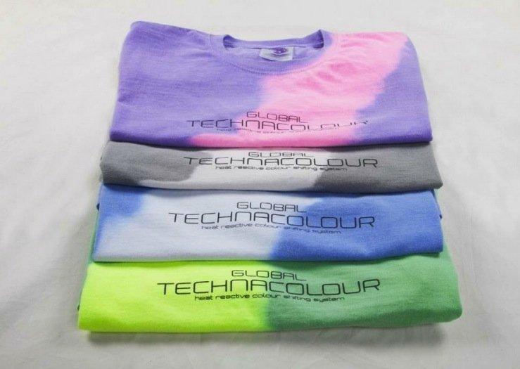 Hypercolor T-Shirts