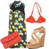 What to Wear to Miami Swim Week 2012