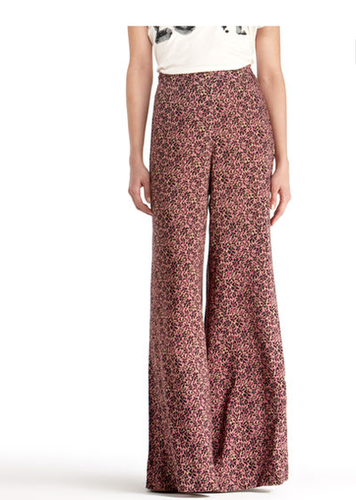 Pants that let you move, breathe, and look polished and pretty in the heat are hard to find — so snap them up when you can.  Rachel Roy The Palazzo Pant ($89)