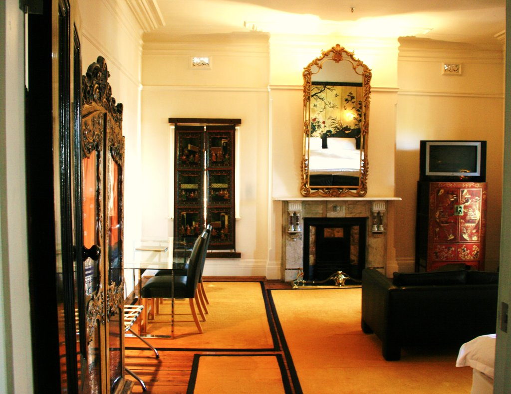 The Hatton Hotel — Melbourne, Australia