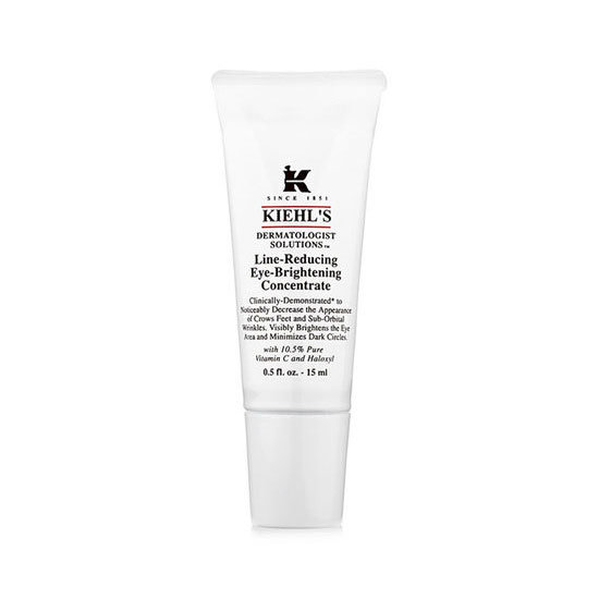 Kiehl's Line Reducing Eye Brightening Concentrate, $68