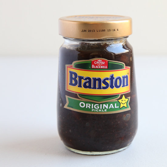 sweet and spicy pickle relish, Branston Pickle