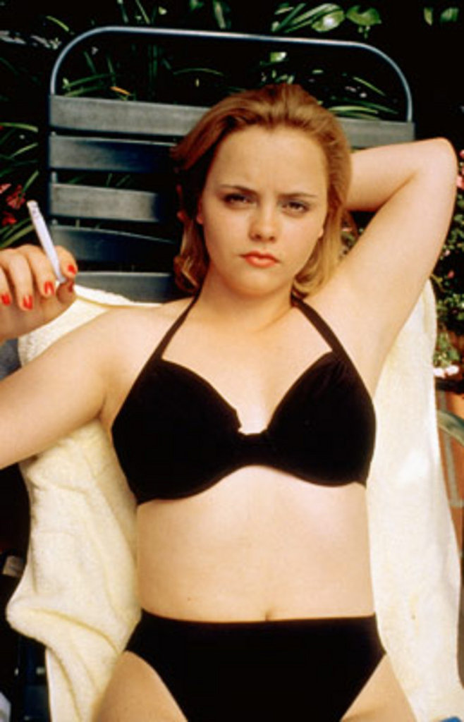 Christina Ricci, The Opposite of Sex