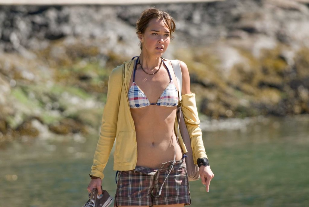 Arielle Kebbel, The Uninvited
