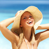 Hot Tips to Help Keep Your Skin Beautiful in the Summer Sun.