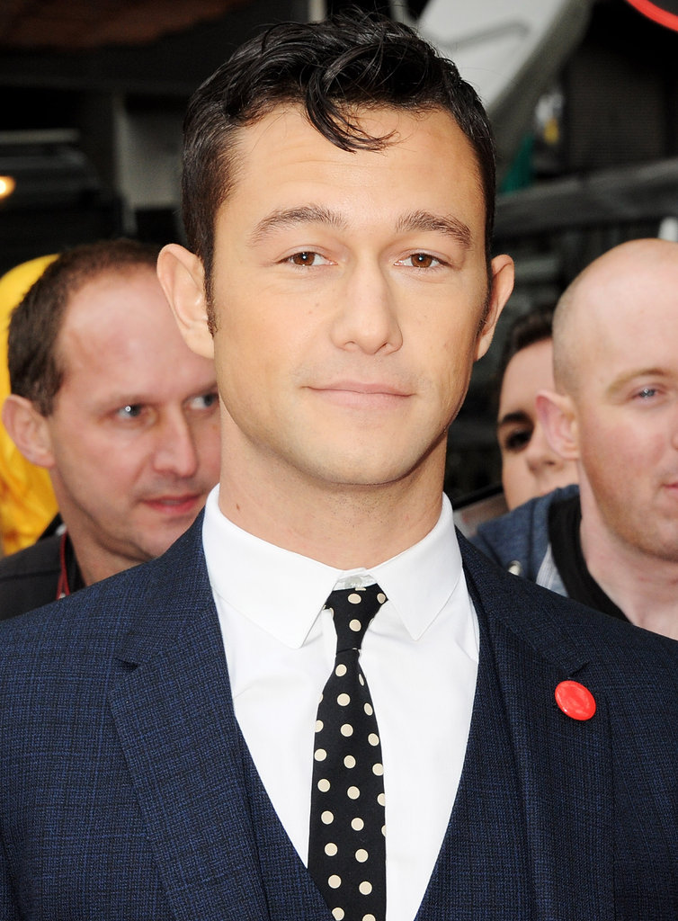 joseph gordon levitt Photos