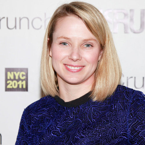 Fun Marissa Mayer Trivia