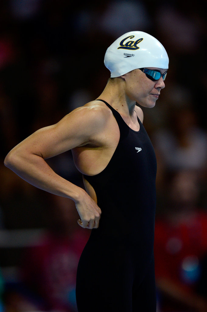 Natalie Coughlin (Swimming)
