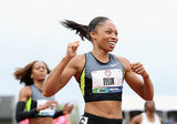 Allyson Felix (Track and Field)