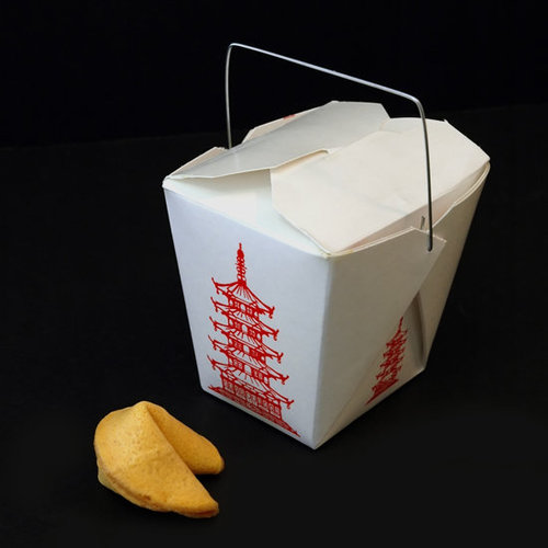 How to Order Healthy Chinese Takeout