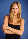 Rachel Green, Friends