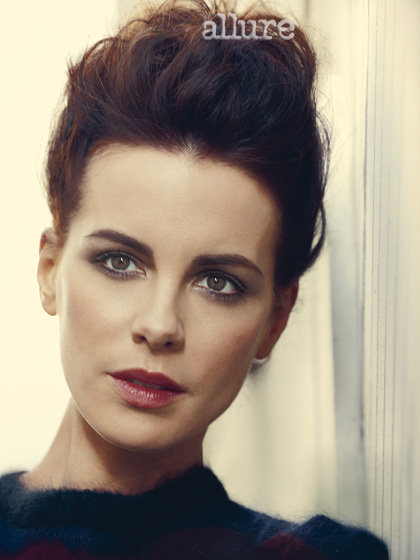 Kate Beckinsale Talks Ageing and Feeling Attractive in Allure Magazine
