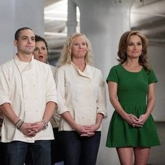 Giada De Laurentiis Interview About Food Network Star