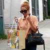 Lauren Conrad Shops Christian Louboutin Pictures