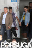 Justin Bieber and Selena Gomez Stick Together in New Zealand
