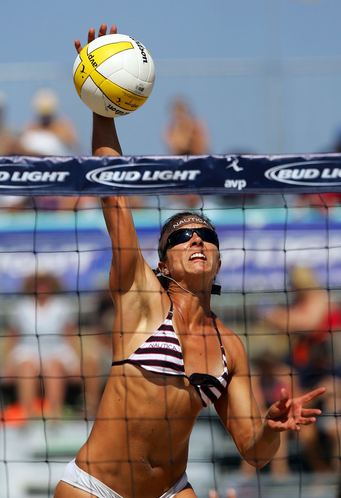 Misty May-Treanor (Beach Volleyball)