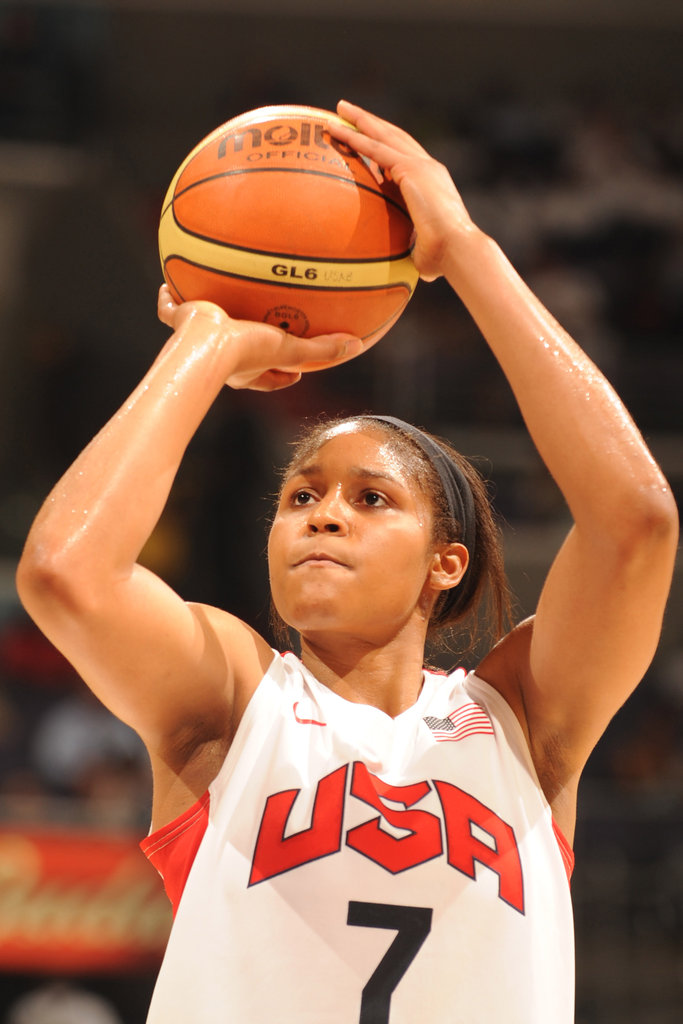 Maya Moore (Basketball)