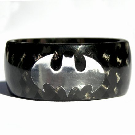 Cute Batman Jewelry