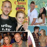 The Cutest Couples at Past Teen Choice Awards