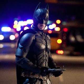 The Dark Knight Rises Audience Review