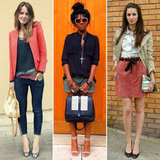 Street Style July 22, 2012