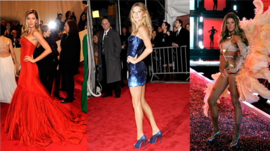 Gisele Bundchen Turns 32; See Her Best Looks on and Off the Runway!