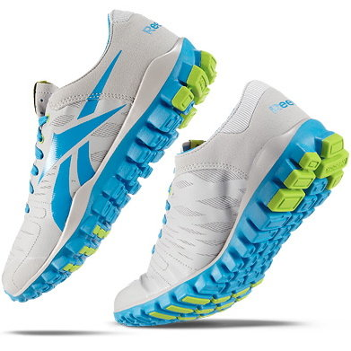 What Reebok Sneaker Is Best For Your Next Workout?