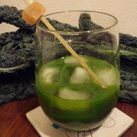 Kale-Ginger Margarita