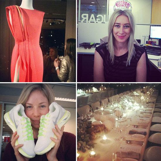 Sugar Diary: See FabSugar Australia, BellaSugar Australia and PopSugar Australia's Week In Instagram Pictures!
