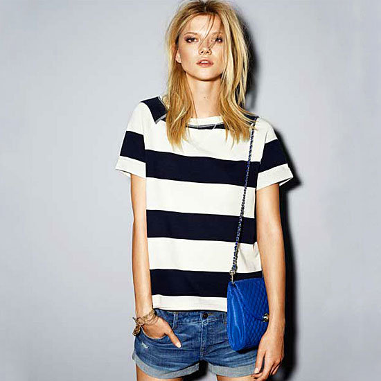 Best of the Bunch: Our Absolute Favorite, Summer-Perfect Striped Tees