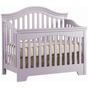 Built to Grow Bravo Crib ($999)