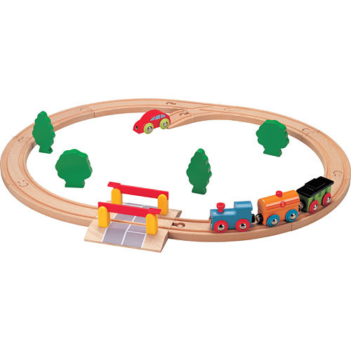 Great Train Sets For Kids