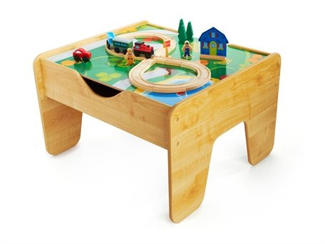 2 in 1 Activity Table ($95)