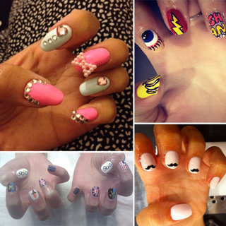 Best Nail Art Salons Around the World