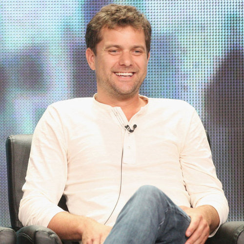 Joshua Jackson Talking Fringe at TCAs