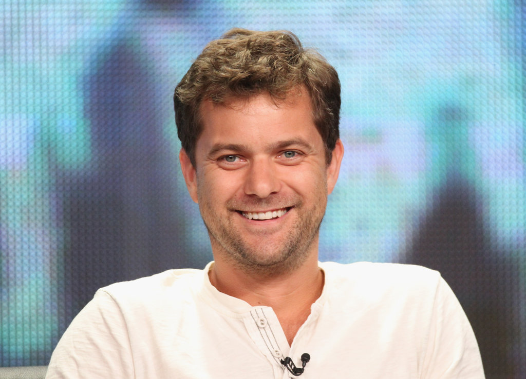 Joshua Jackson Brings His Hotness to Talk Fringe at the TCAs