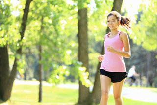 How to Pick a Beginner Running Pace