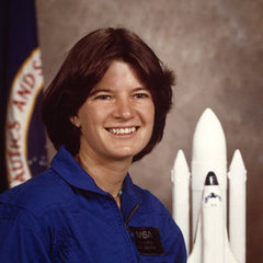 How Gay Stars Have Come Out. Astronaut Sally Ride passed away yesterday at ...