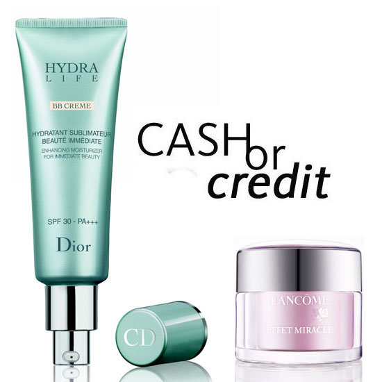 Cash or Credit: Magical BB Creams on Every Budget