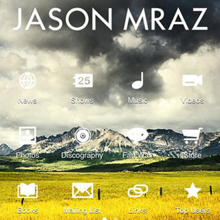 Apps by Music Artists