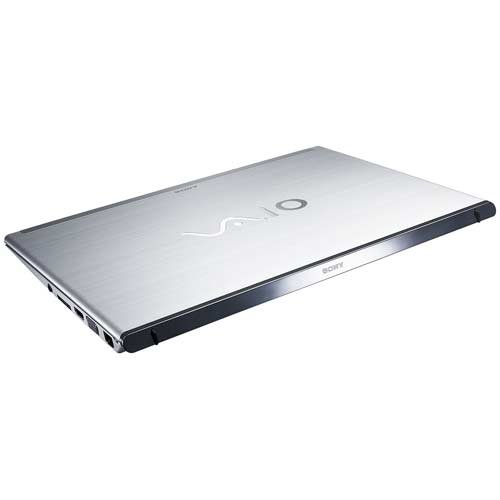 Go Back to School With the Sony VAIO T Ultrabook