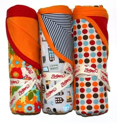 The Best Baby Blankets | Summer 2012