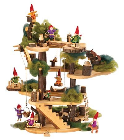 Tree Fort Kit ($255)