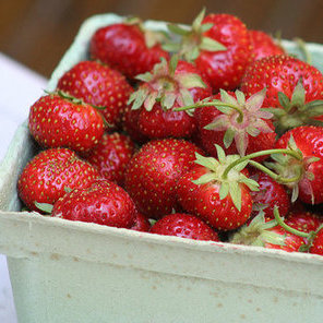 How to Use Strawberries For Weight Loss