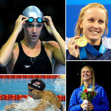 Who to Watch on the US Women's Olympic Swim Team