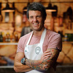 MasterChef 2012 Elimination Interview With Ben Milbourne on Friendship With Andy Allen and Cooking Time Limits