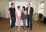 Jake Gyllenhaal Gears Up For His Broadway Run in Haven't Found It Yet